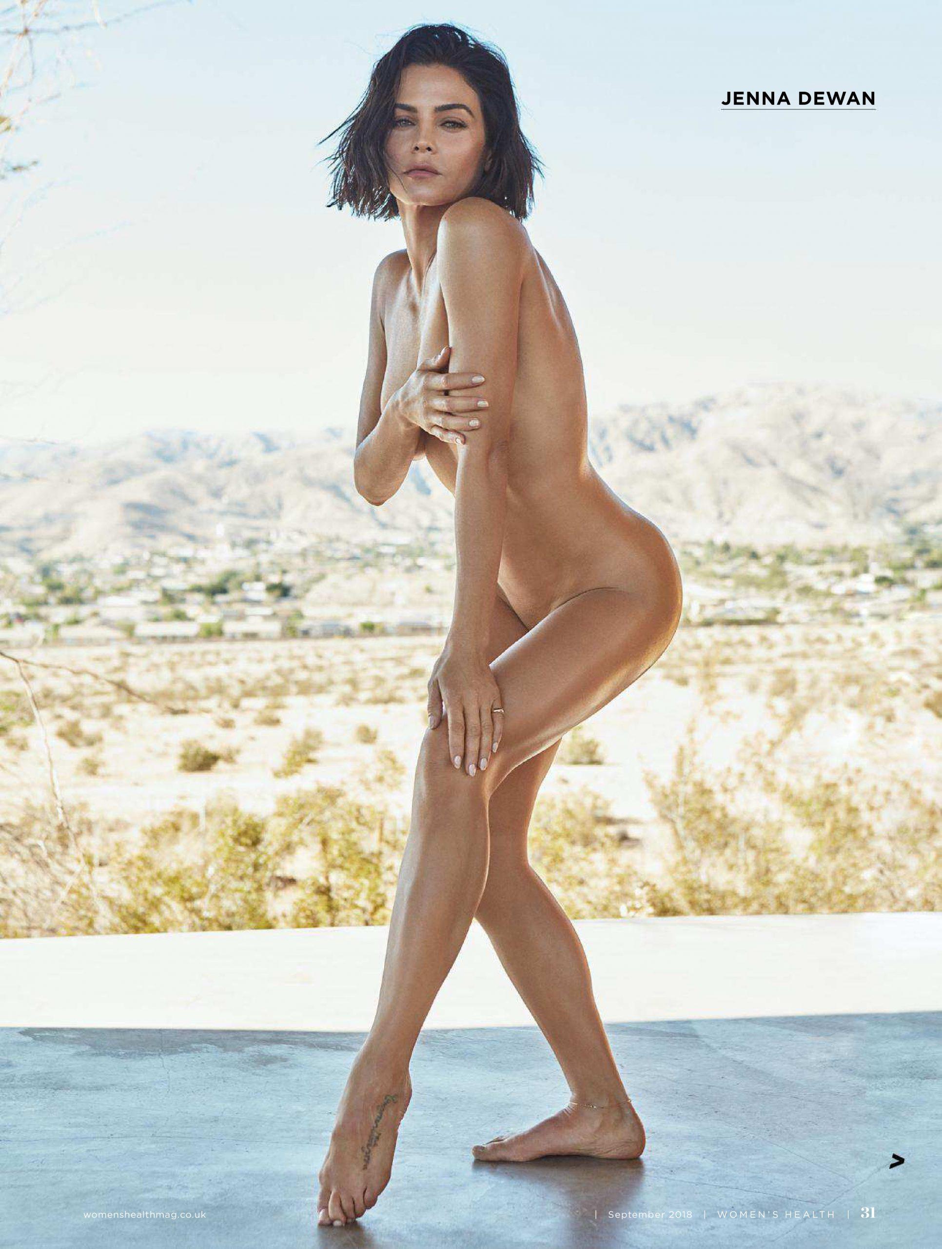 jenna lee naked